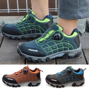 쌈지 다이얼 와이어 운동화 RW509 원터치 신발