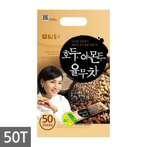 담터 호두율무차 50T/쌍화차/생강차/대추차/무료배송
