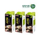 삼육두유 콩국 950ml x 6팩 / 건강음료