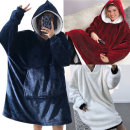 수면잠옷세트 수면 잠옷 겨울 커플 여성 남성 여자