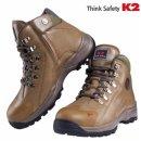 K2-36 안전화 /BEIGE /k2안전화
