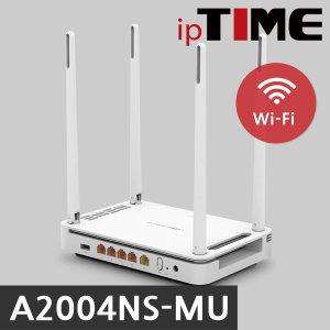 A2004ns-MU 기가 와이파이 유무선공유기 ㅡ당일발송ㅡ