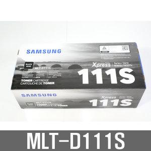 (삼성토너) 모두팜 MLT-D111S 검정
