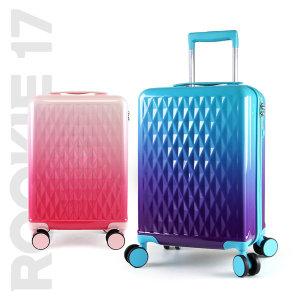 루키 ROOKIE 17형 유아 아동 어린이 캐리어 여행가방
