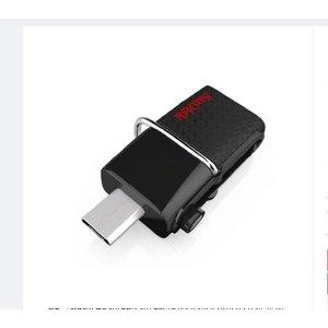 특가 OTG USB 3.0 5핀 256GB /DD2 /150MB/S/ 샌디스크