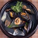 여수 세척 홍합 3kg (수염제거)
