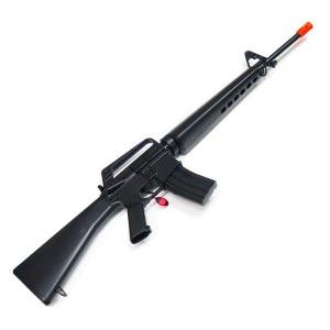 M16A1 비비탄총 소총 아카데미과학 비비총 장난감총
