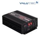벨류텍 인버터 유사정현파 VIM-800W 차량캠핑 배터리