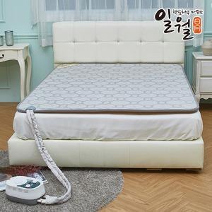 온수매트 더블 2019년형 허니굿밤 프리미엄 150x200cm