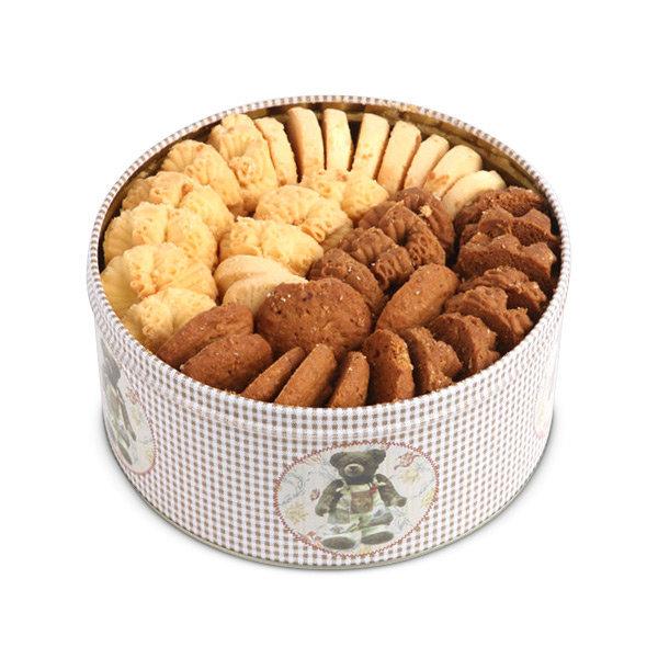 홍콩 쿠키 -제니베이커리/꽁데 드 쿠키 택 1