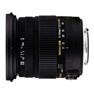 시그마 17-50mm F2.8 EX DC OS HSM 캐논용 후드포함