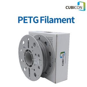 큐비콘 필라멘트 PETG / Filament PETG 1kg - 패버스