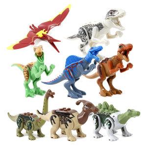 움직이는 공룡 8종 풀세트 다이노소어 어린이날선물