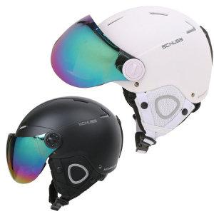 슈스 스키헬멧 고글헬멧 스노우보드헬멧 겨울 헬멧