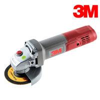 3M 그라인더 4CG-2 4인치 전동핸드그라인더