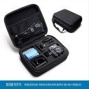 G-GOON 액션캠 악세사리 휴대용 파우치 넓은 호환성