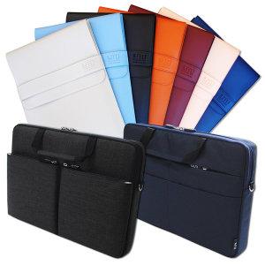 노트북 파우치 가방 17인치 15.6인치 14인치 13.3인치