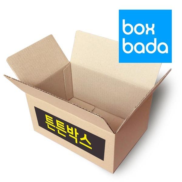 [박스바다] 택배박스 온 오프라인 매출 1위 / 박스 포장박스 BOX