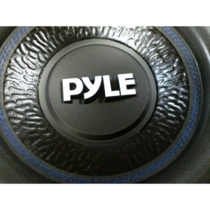 PYLE 1000와트급 12인치 우퍼 미사용신품