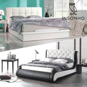 (9월특가) 인기 슈퍼싱글 퀸 침대 14종 + 최대50%SALE