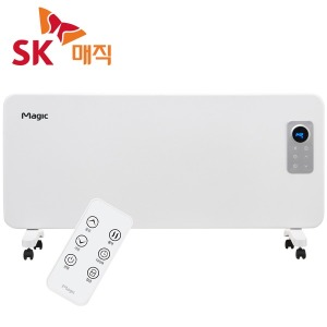 디지털 컨벡터 히터 전기히터 벽걸이히터 CRH-C160HH - 상품 이미지