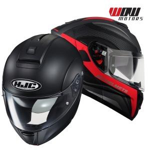 HJC C90 MT ATOM 아톰 시스템 헬멧 오토바이 스쿠터