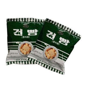 건빵/일빵빵전투식량/해물짬뽕밥/간편식/간식