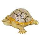 황금 거북이장식품(보석함) 대 인테리어소품 개업선물