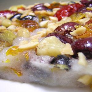 행복한떡집 영양찰떡 찰마구설기 아침식사대용 36개
