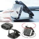 OMT 핸드폰+태블릿 차량용 대쉬보드 거치대 OSA-CARON