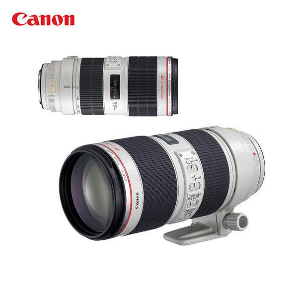 (HKC)캐논 EF 70-200mm F2.8L IS III USM