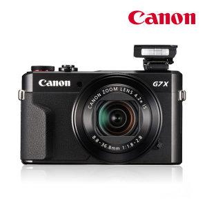 (HKC)캐논 PowerShot G7 X Mark II