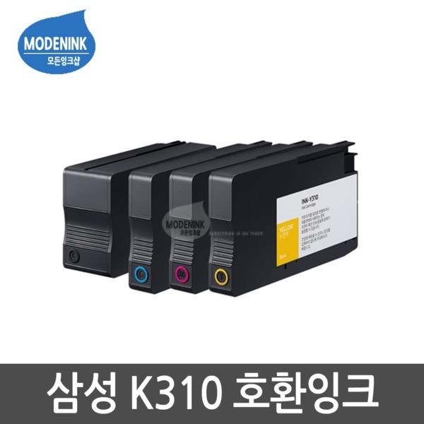 INK-K310 C/M/Y호환 SL-J3520 J3525 J3560 J3570 W FW