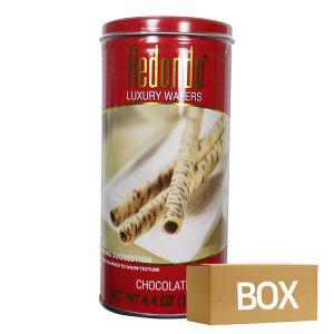 레돈도 (초콜릿) 125g 12개 1박스/웨이퍼