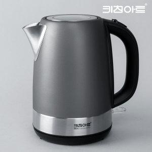 커피포트 전기포트 전기주전자 1.7L  KP-317BK 블랙