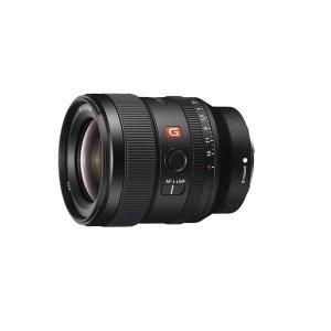 소니 렌즈 SEL24F14GM/FE24mm F1.4 GM + 포켓융증정
