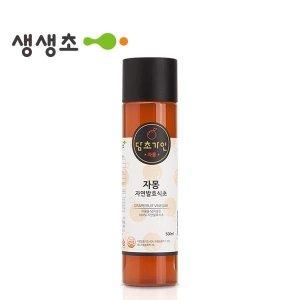 담초가인 자몽 자연발효식초 500ml