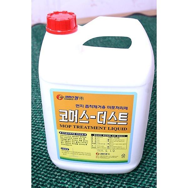 기름걸레/더스트오일리스킹흡착기름/바닥청소먼지흡착