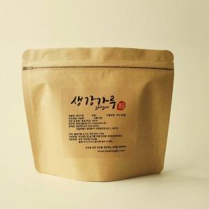 (한방백서) 생강가루300g