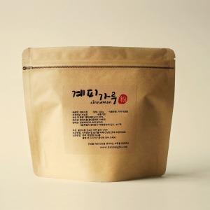 (한방백서) 계피가루300g