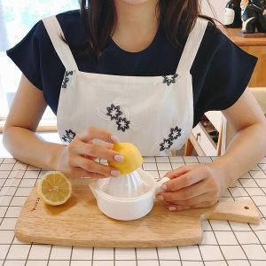 일본 분리형 레몬 스퀴저 일본주방용품 - 상품 이미지