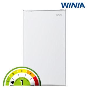 공식인증 위니아 소형냉장고 RR093AW ERR093BW