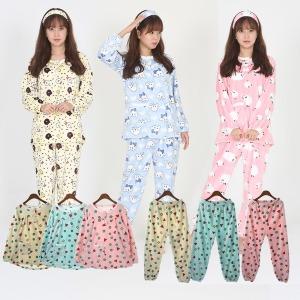 밍크수면잠옷/수면바지/수면세트/짱구잠옷/극세사잠옷