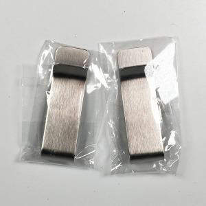 무광머니클립컴팩트/지폐정리/지갑/돈정리/종이클립