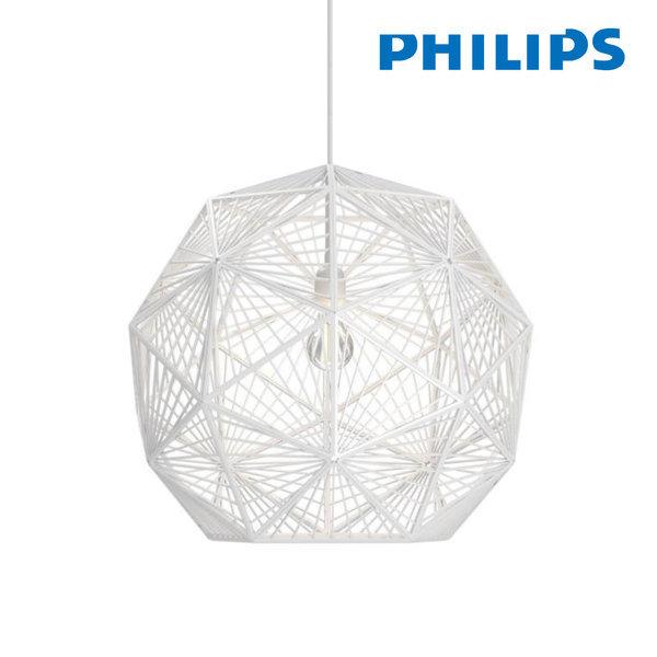 모헤어 Mohair 화이트 펜던트 LED식탁등 LED주방등