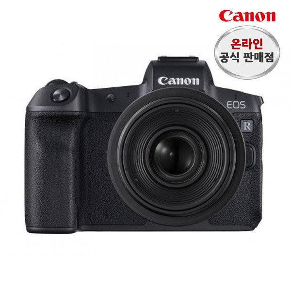 캐논 EOS R 24-105mm F4L IS USM KIT + 77UV+SD64G