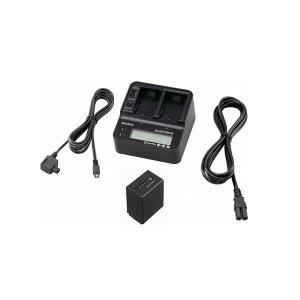 SONY ACC-V1BPA 배터리충전기세트 (주)캠나라