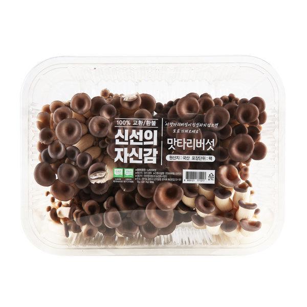 맛타리버섯 대 _팩