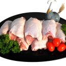 목우촌 닭고기 닭갈비용 닭다리살 닭정육 3kg