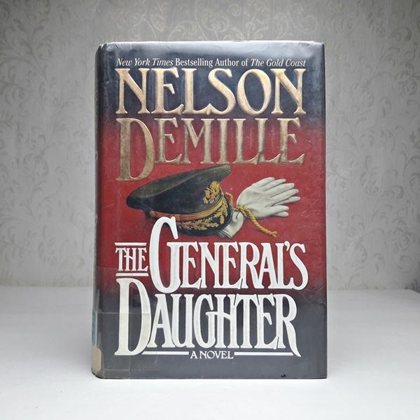 영문소설 nelson demilie / the general's daughter